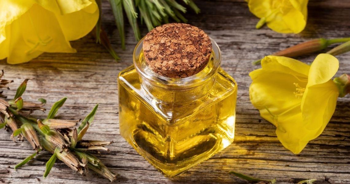 formato natural de aceite de onagra