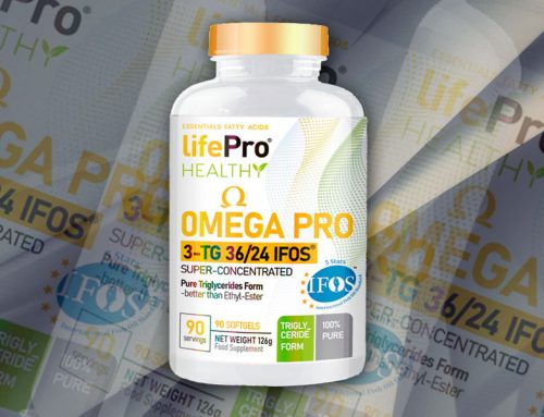 ¿Cómo elegir un buen omega 3? Parte 2