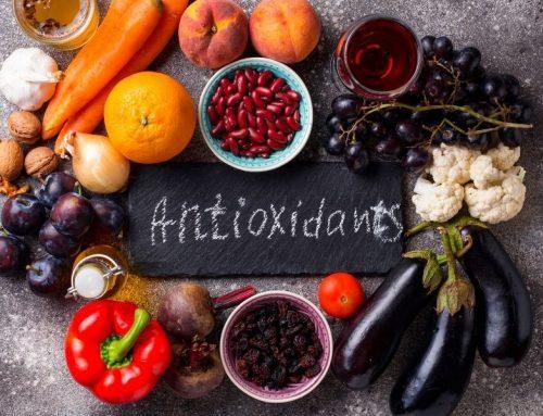 ¿Qué son los antioxidantes? ¿Cómo obtenerlos?