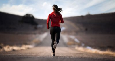 Endurance como recupérate