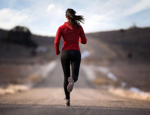 Endurance: ¿Cómo recuperarte?