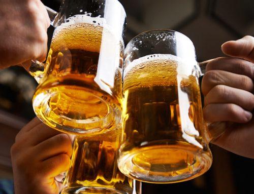 ¿El alcohol afecta a las ganancias musculares?