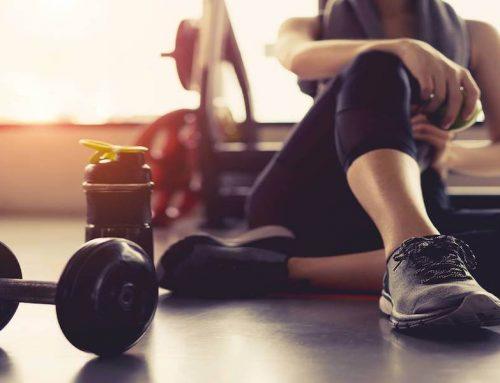 Los carbohidratos como intra-entreno