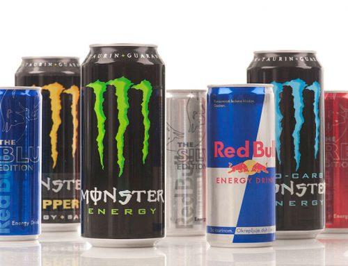 La realidad sobre las bebidas energéticas