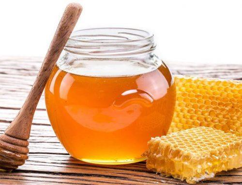 4 sorprendentes beneficios de la miel
