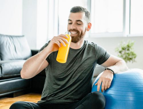 Por qué deberías usar un suplemento para la hidratación