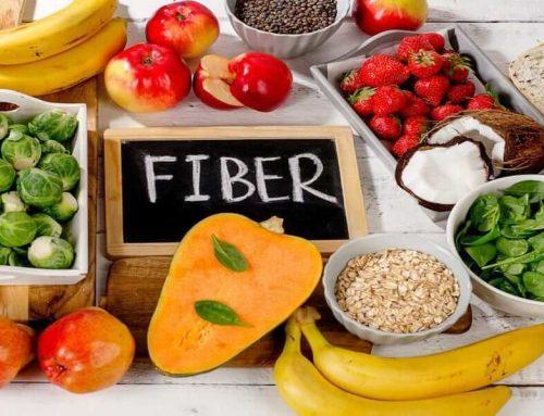 Consejos para conseguir suficiente fibra en definición