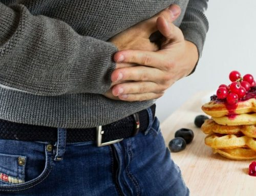 Ardor de estómago: ¿qué es y como tratarlo?