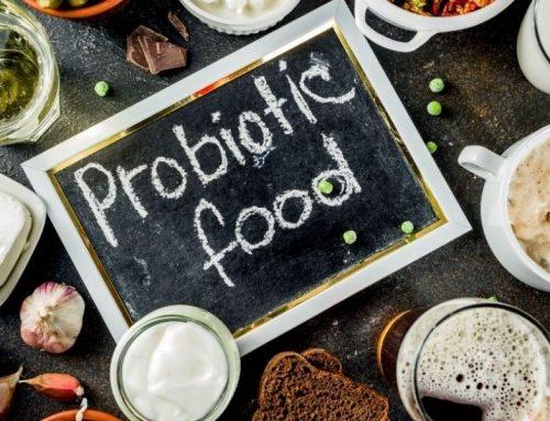 Probióticos y prebióticos, ¿Cuáles son sus diferencias?