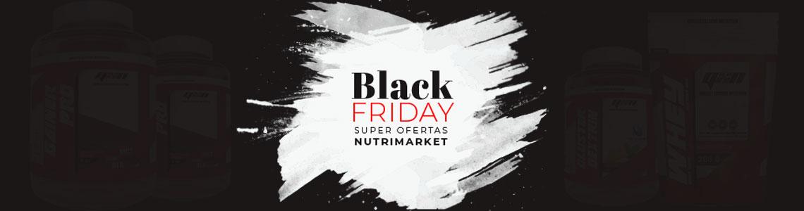 Black Friday Nutrimarket