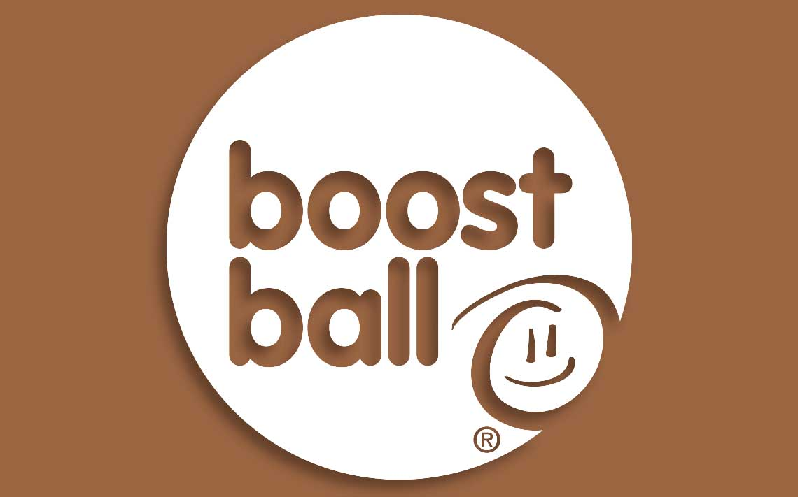Bostball Logo