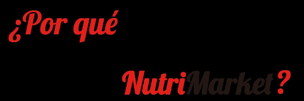 Nutrimarket Tienda Online