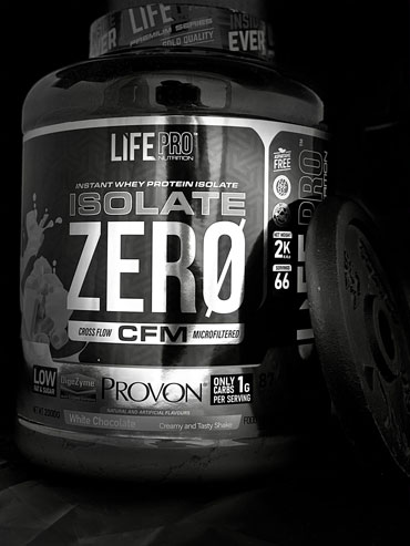 Life Pro Isolate