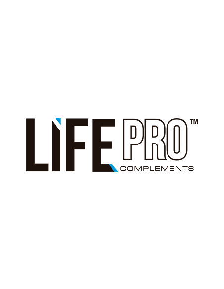 Logo LIFE PRO COMPLEMENTS