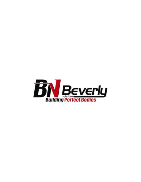 Logo BEVERLY NUTRITION