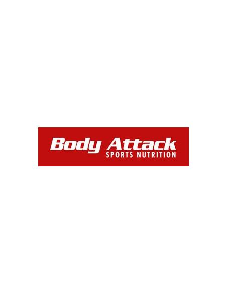 Logo BODY ATTACK