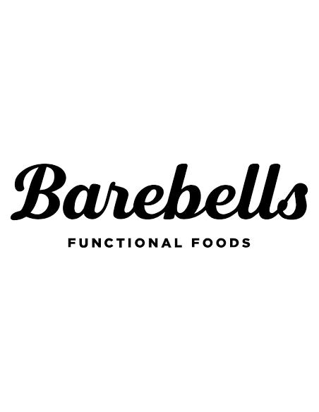 Logo BAREBELLS