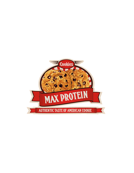 Logo MAX PROTEIN