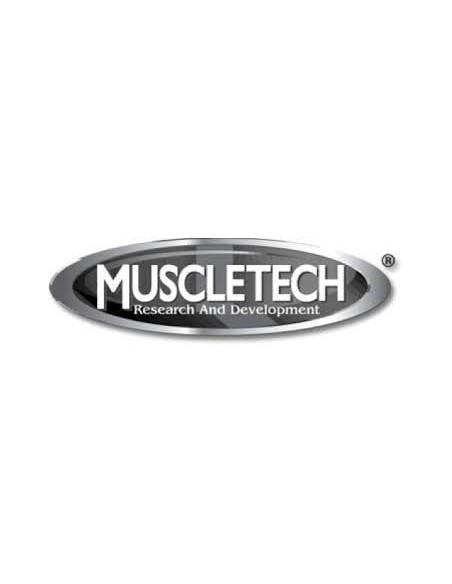 Logo MUSCLETECH