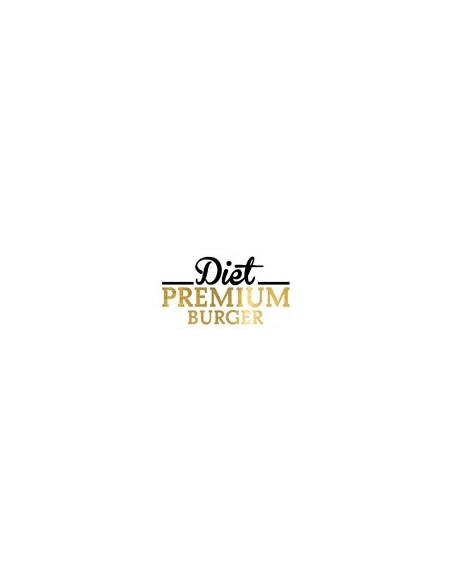 Logo DIET PREMIUM BURGER